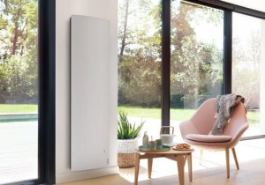 ATLANTIC RADIATOR DIVALI VERTICAL 1000 W